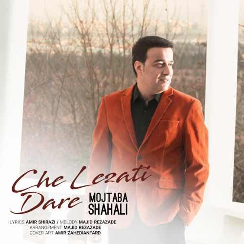دانلود آهنگ جدید مجتبی شاه علی به نام چه لذتی داره