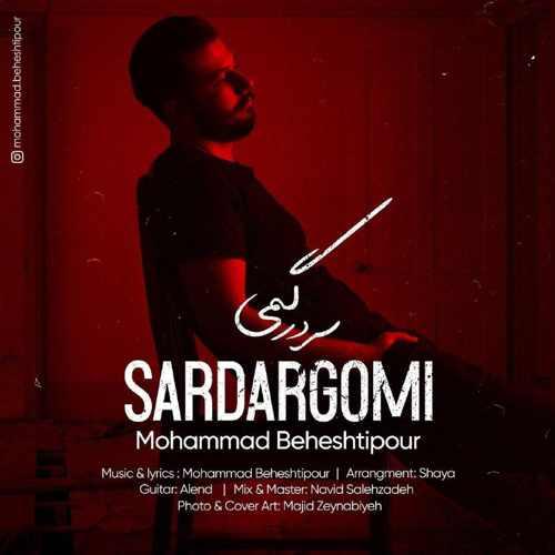 دانلود آهنگ جدید محمد بهشتی پور به نام سردرگمی