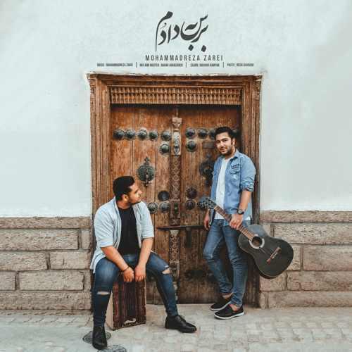 دانلود آهنگ جدید محمدرضا زارعی به نام برس به دادم