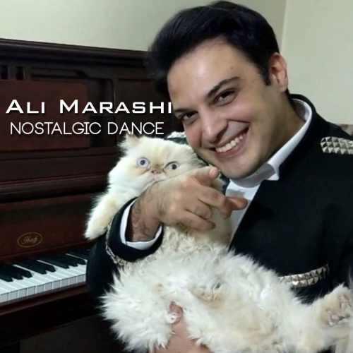 دانلود آهنگ جدید علی مرعشی به نام نوستالژیک دنس