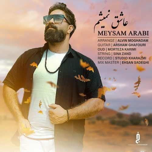 دانلود آهنگ جدید میثم عربی به نام عاشق نمیشم