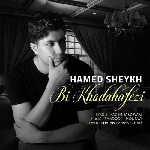 دانلود آهنگ جدید حامد شیخ به نام بی خداحافظی