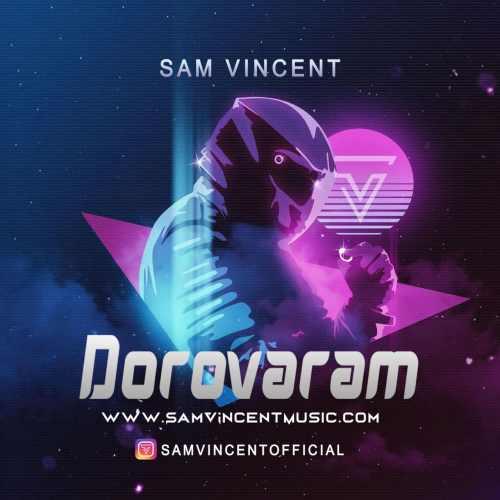 دانلود آهنگ جدید سم وینسنت به نام دور و ورم