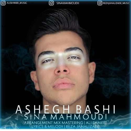 دانلود آهنگ جدید سینا محمودی به نام عاشق باشی