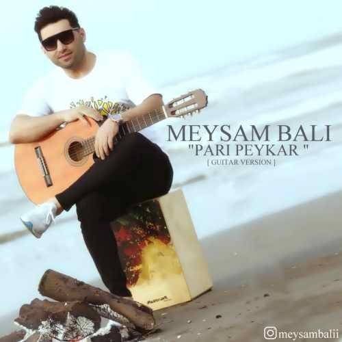 دانلود آهنگ جدید میثم بالی به نام پری پیکر
